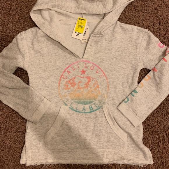 Billabong Other - Girls Billabong hoodie
